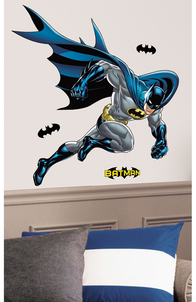 Batman Wall Accent Set