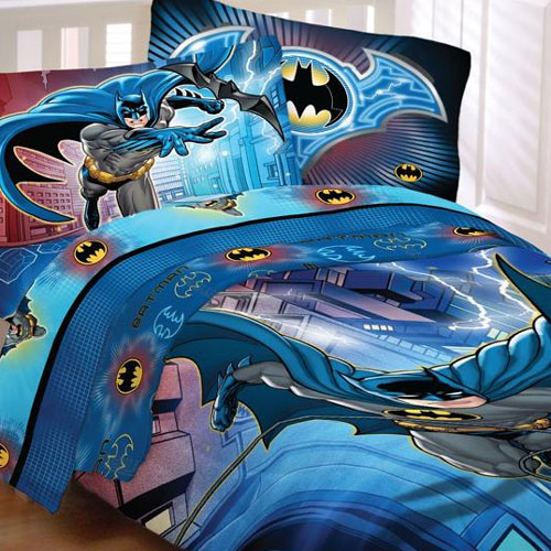 Shop Target for Batman Boys' Bedding you will love at great low prices. Spend $35+ or use your REDcard & get free 2-day shipping on most items or same-day pick-up in store.