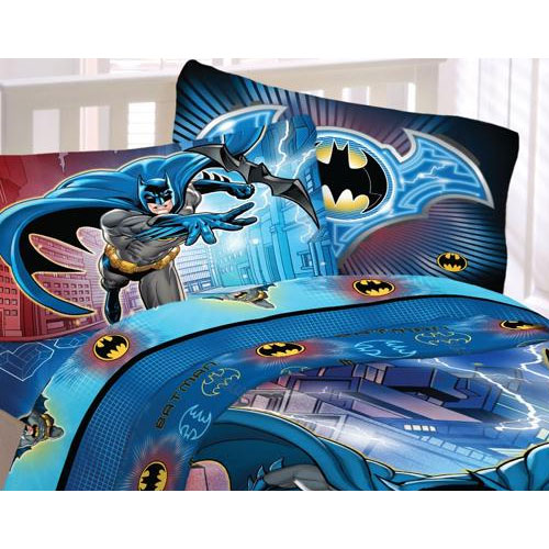 More like this dc comics sheet sets and lightning