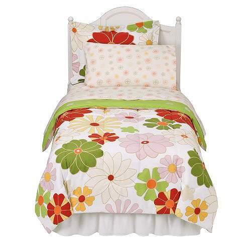 Bloom Floral Bedding Set