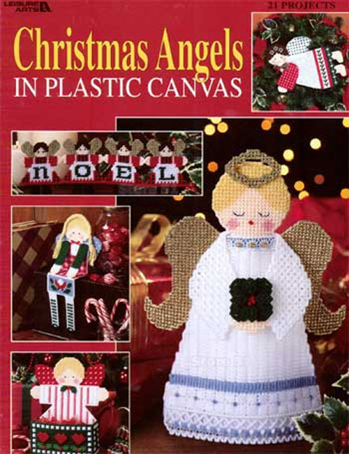 Plastic Canvas Patterns & Kits - Cross Stitch, Needlepoint, Rubber