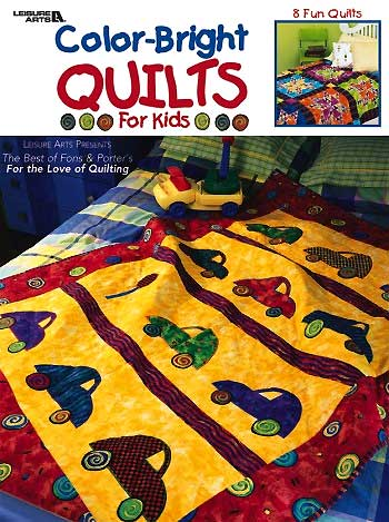 Quilts for Kids | AllPeopleQuilt.com - Home