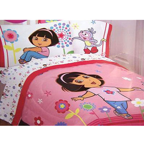 Dora the explorer bedroom set dora the explorer bedroom for Dora the explorer bedroom ideas