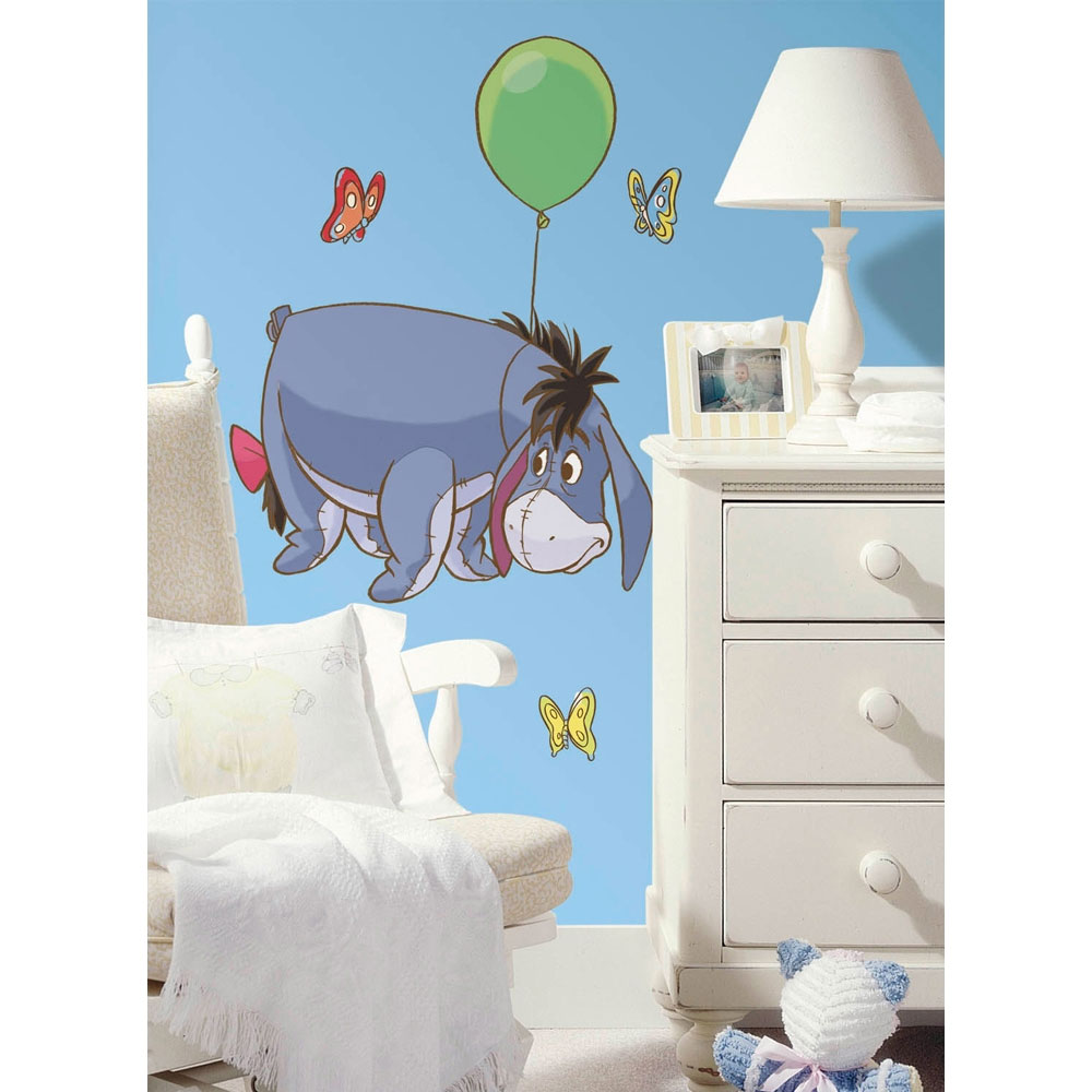 Disney Eeyore Wall Accent