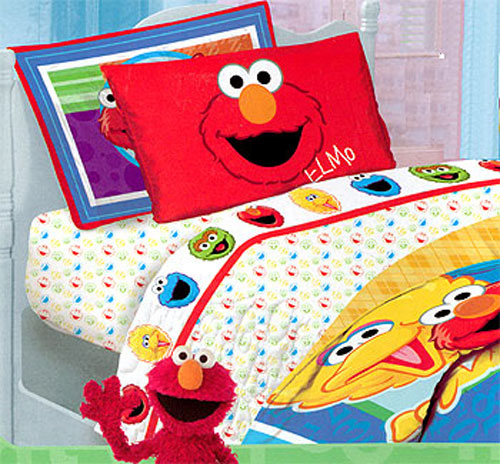 Elmo Sheets Crib Elmo Baby Bedding Crib Sets