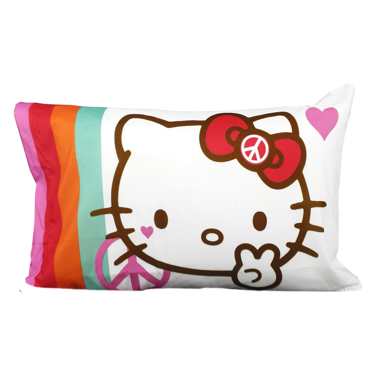 Sanrio Hello Kitty Pillowcase
