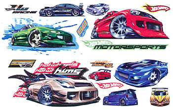 hot wheels wall stickers 32 hot wheel decals peel and hot wheels wall stickers over 160 decals mini roomscapes