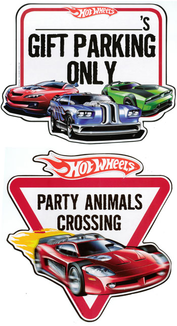 1000 Images About Hot Wheels Party On Pinterest Hot