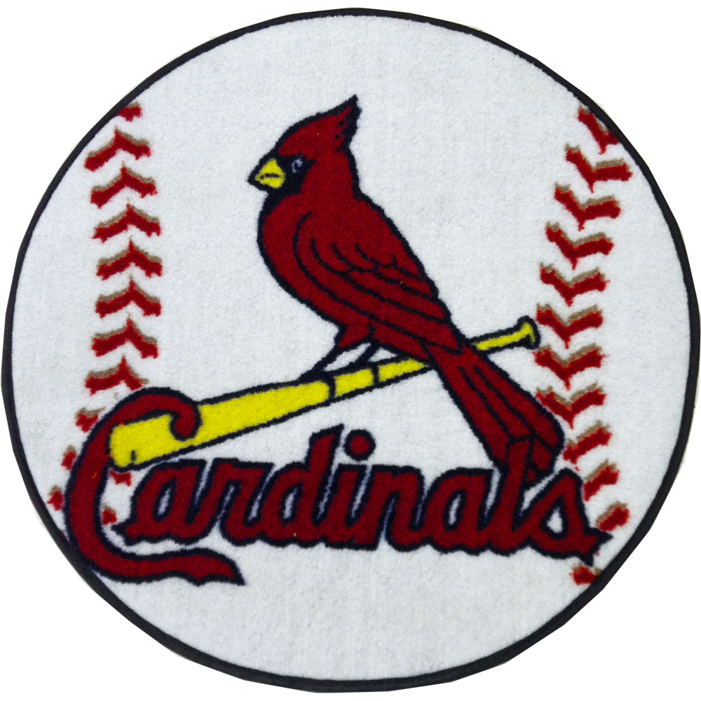 Cardinals Baseball Logo Mlb st louis cardinals