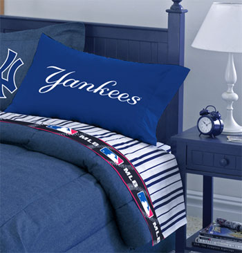 bedding yankees on yankees bedding