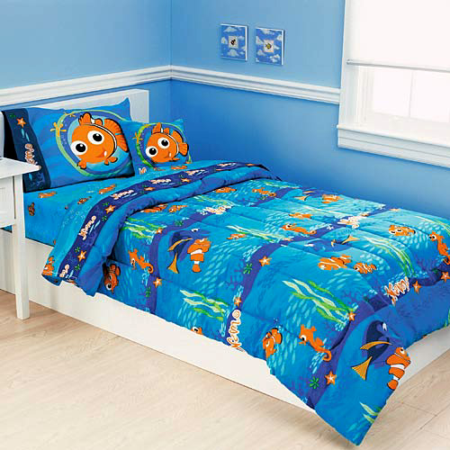 Finding Nemo Bedding