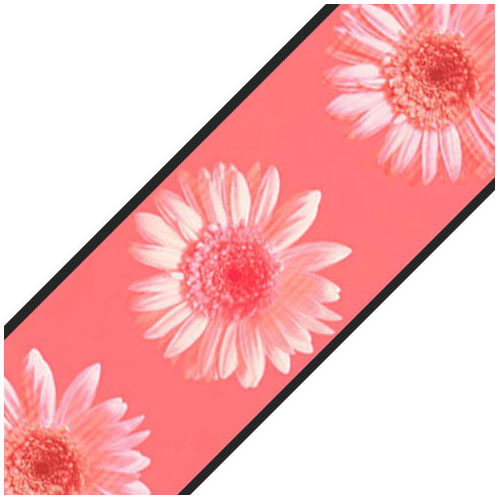 surestrip Pink Daisy Flowers Prepasted Wallpaper Border Roll at Sears.com