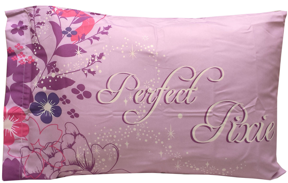 Disney Pixie Reversible Pillowcase