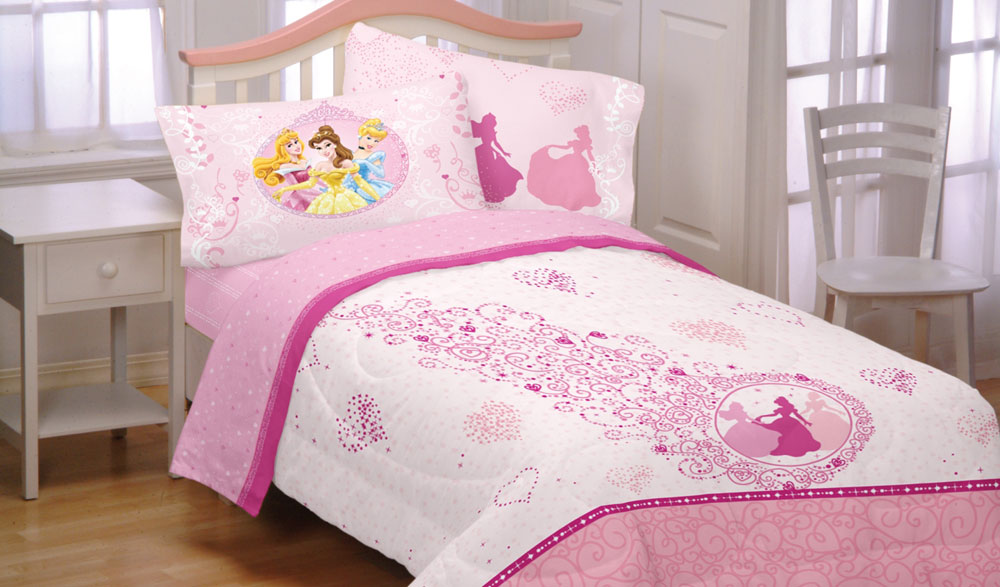 Fun Disney Princess Room Decor Ideas