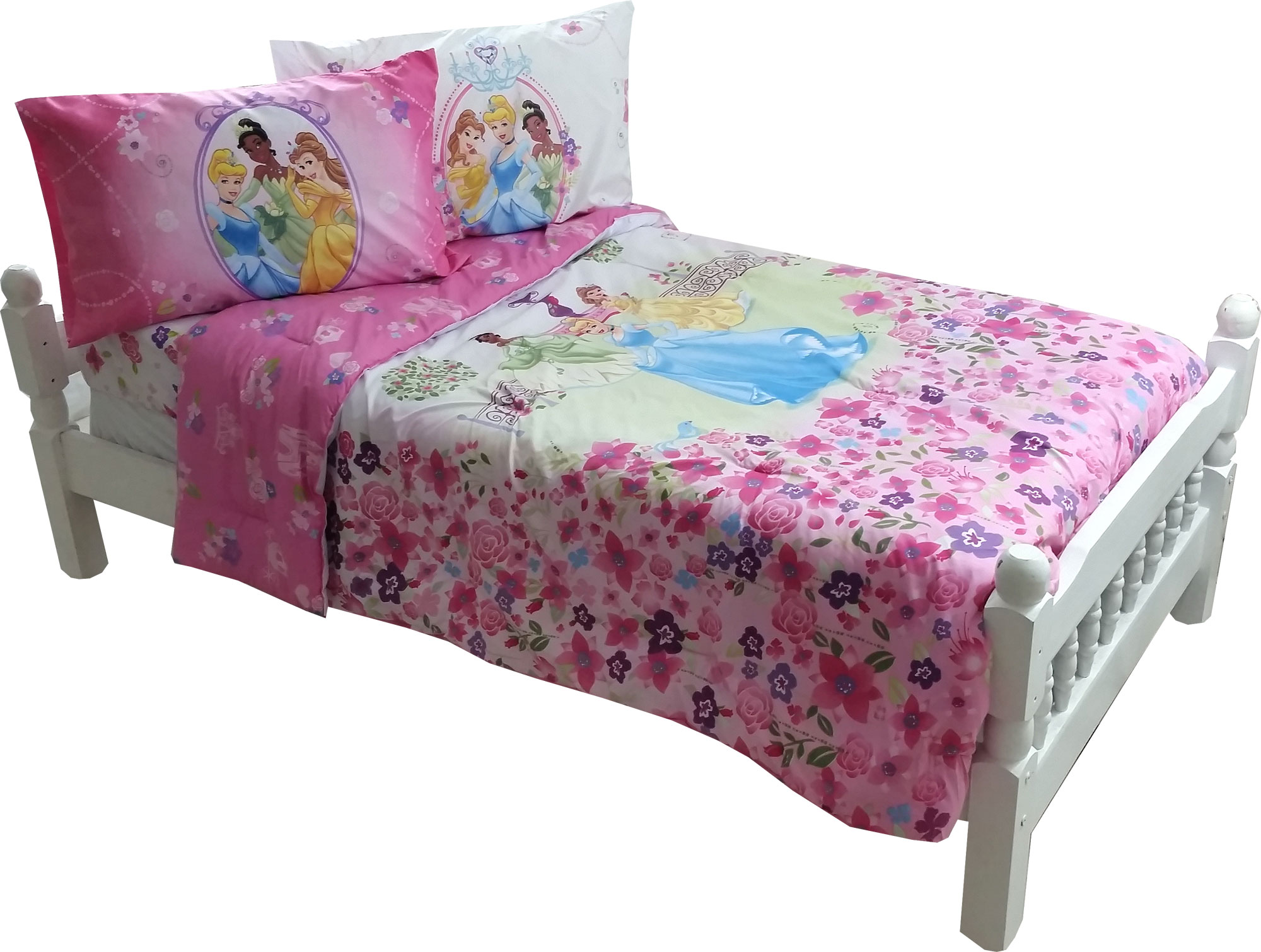 Disney Princess Full Bed Comforter