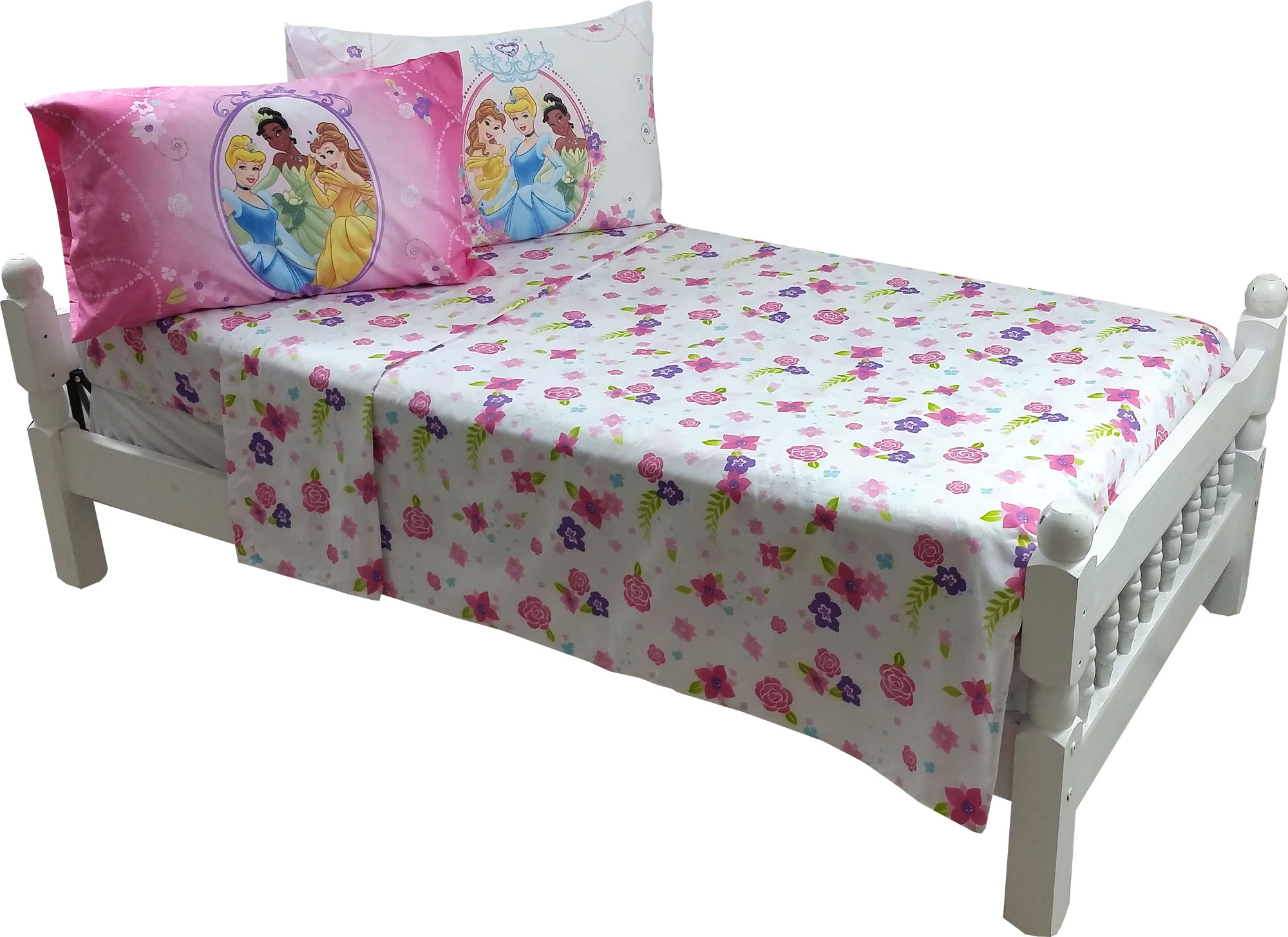 Disney Princess Bed Sheet Set