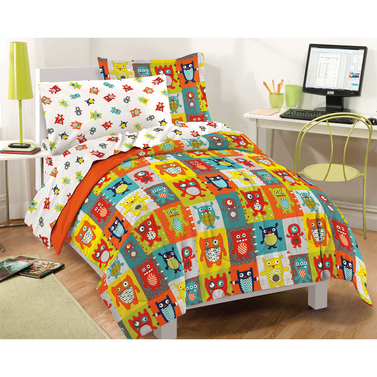 Bed Sheets For Twin Beds  Inches Thick
