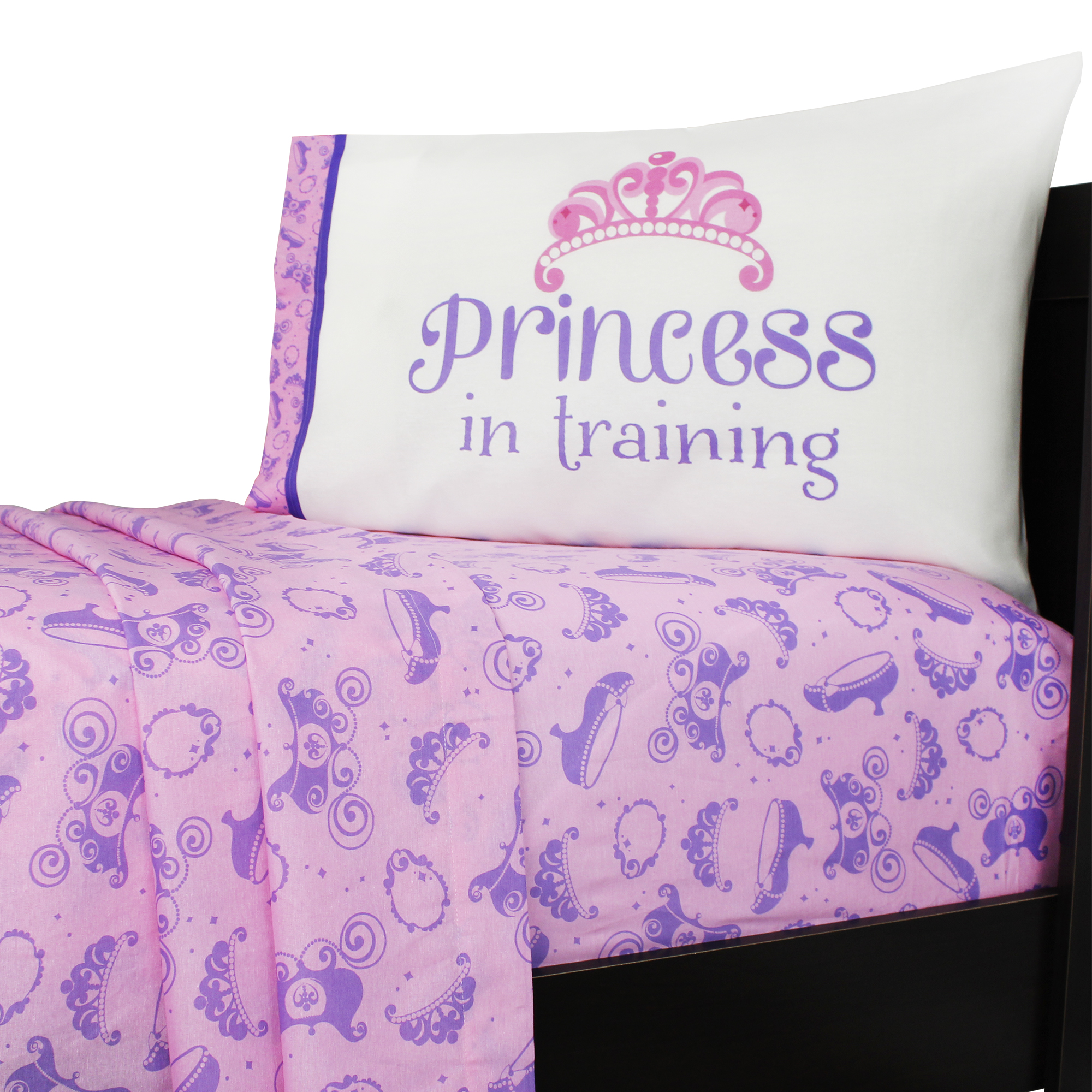 3pc Disney Sofia the First Twin Bedding Set