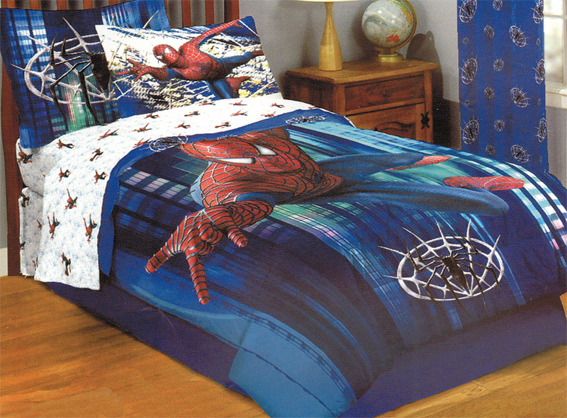 Spiderman Toddler Bed Lookup Beforebuying