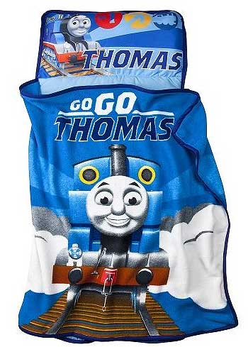 Thomas Train Nap Mat