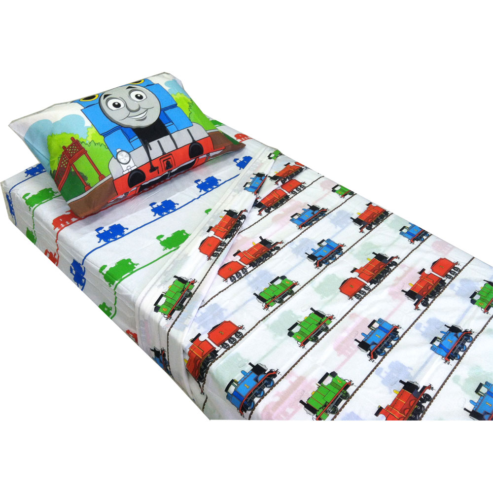 Image Result For Thomas The Tank Engine Piece Toddler Bedding Set