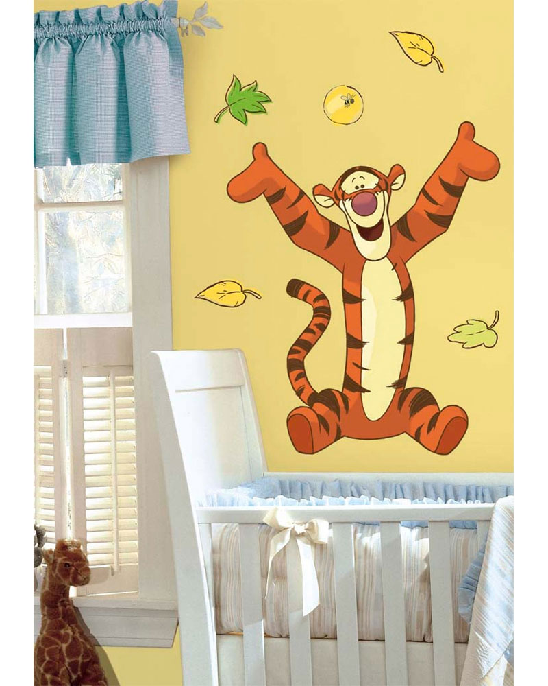 Disney Tigger Wall Accent
