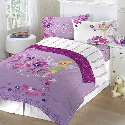 Disney Tinkerbell Bedding Set